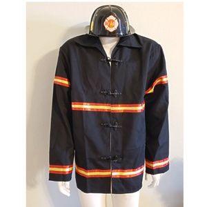 Dreamguy Fireman Costume